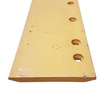 Grader Blade 8ft x 10inch DBF, HT 25mm thick