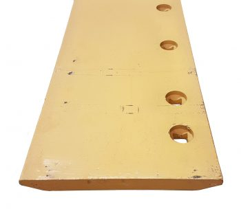 Grader Blade 8ft x 10inch DBF, HT 32mm thick