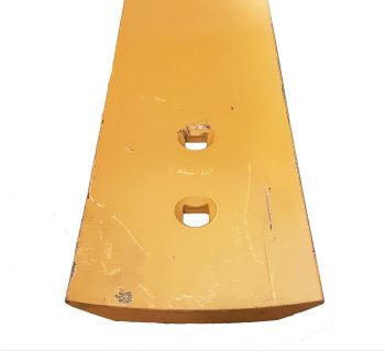 Grader Blade 8ft x 6inch DBC, 16.5mm thick