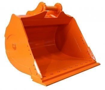 Bulk Bucket 5.1m3 Hitachi ZX870LCH-3