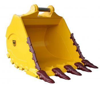 Cat 365-375 Rock Bucket 3.5m3