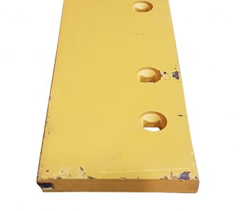 Grader Blade 4ft x 6inch Tungsten Flat, 19.5mm thick