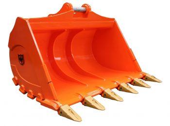 Hitachi ZX470-ZX530 Bulk Bucket 3.0m3