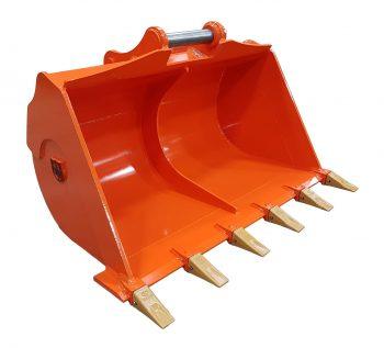 Bulk Bucket 1.35m3 Hitachi ZX260LC-5