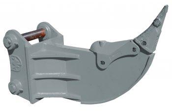 Doosan DX480-DX520 Excavator Ripper 1900mm
