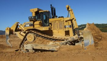 Heavy Machinery Wear Parts You Can Rely On | West-Trak New Zealand