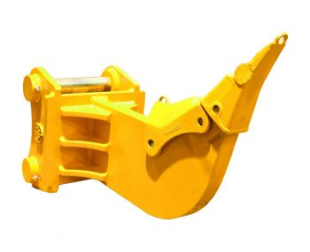 Excavator Ripper Assembly Cat 345D