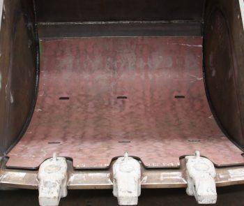 Excavator Bucket Liner G450 10mm