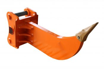 Excavator Ripper Assembly Hitachi ZX120-5