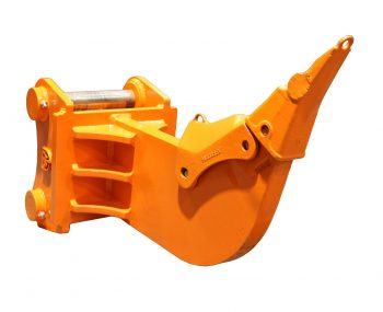 Excavator Ripper Assembly Hitachi ZX490LCH-5