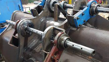 Machining & Lineboring