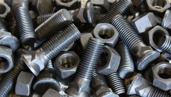 Plow Bolts & Nuts