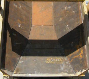 Truck Deck Liner G450 10mm