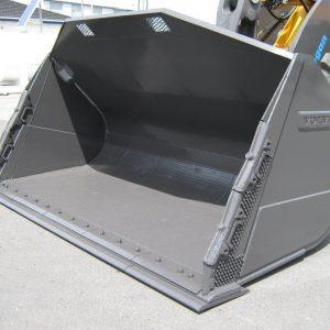L250H cc plate liner