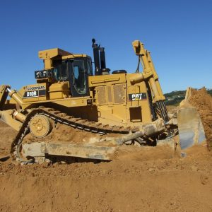 Civil Construction | West-Trak New Zealand