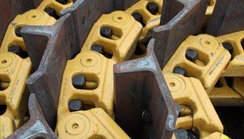 SALT Type Dozer Chains