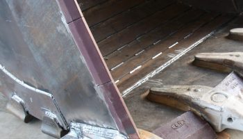 Side Protectors – Weld on