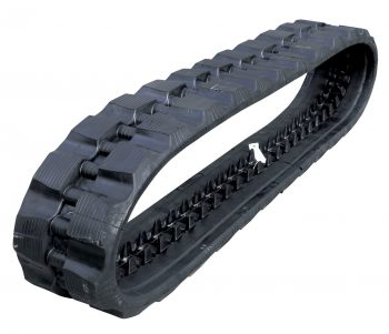 Rubber Track 450x86Wx50 Case 440CT