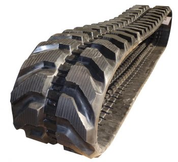 Rubber Track 400×72.5KWx74 IHI 55N