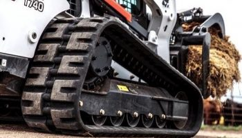 How to Fit Your Rubber Tracks