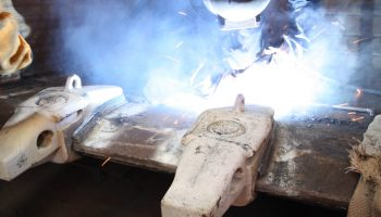 How to Avoid Weld Cracking