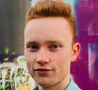 Max Dobson | Sales Support / Business Operations