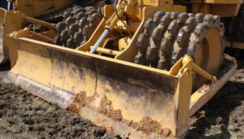 Compactor Edges & Wear Parts