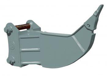 Doosan DX130-DX140 Excavator Ripper 1300mm