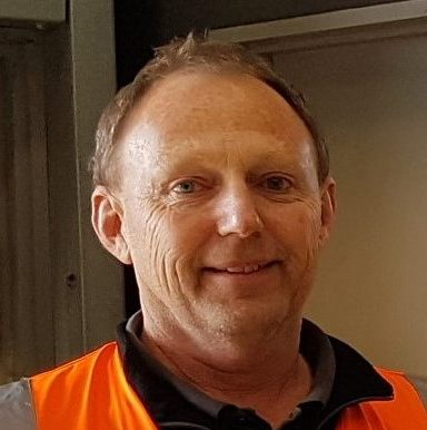 Brian Thomas | Workshop Manager