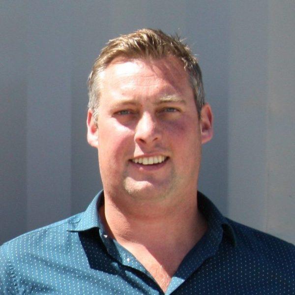 Brad French | Marketing Director / Product Technician