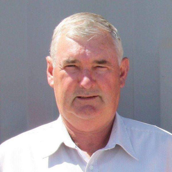 Warren French | Director / CEO