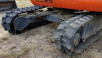 Rubber Tracks & Pads