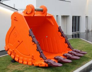 EX1200-6 5.3m3 rock bucket (1)