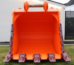 EX1200-6 5.3m3 rock bucket (3)
