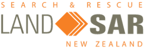 search and resuce logo